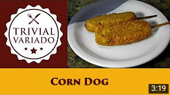 video receita corn dog